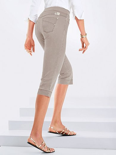 Raphaela by Brax - Comfort Plus capri trousers design Carolina
