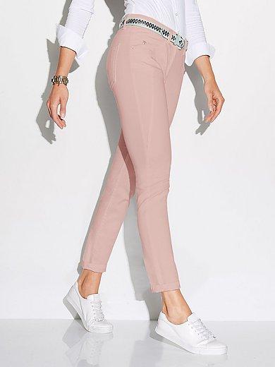 Brax Feel Good - Le jean Modern Fit, modèle MERRIT DENIM