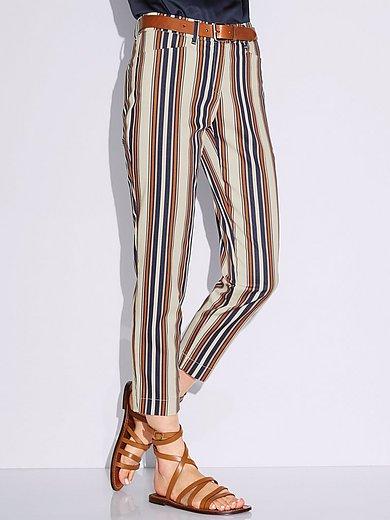 Brax Feel Good - Le pantalon 7/8 modèle Mara