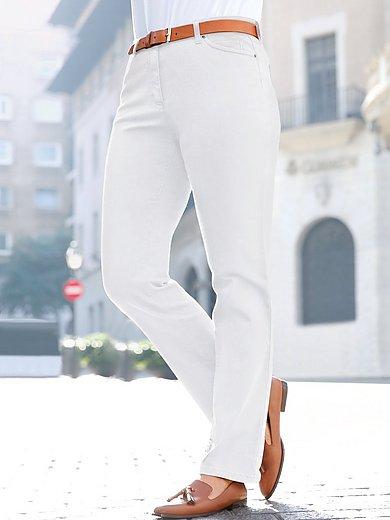 Emilia Lay - Hose Red Style