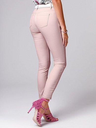 comma, - Le pantalon longueur chevilles
