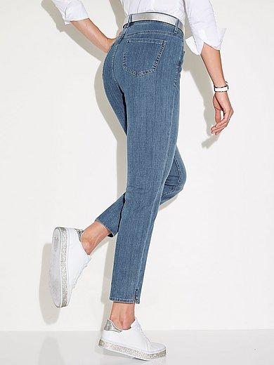 NYDJ - Drapå-jeans, modell Shape Slim Straight
