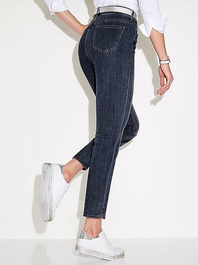 NYDJ - Jeans Modell Shape Slim Straight Curves 360