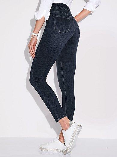 NYDJ - Drapå-jeans, modell Sculpt Pull-On Legging