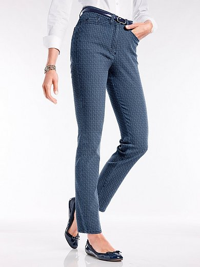 "Raphaela by Brax - ""ProForm S Super Slim""-Jeans – Modell LAURA"