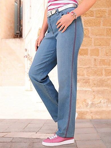 KjBrand - Jeans, passform Babsie