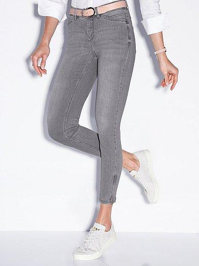 Mac - Jeans Dream Chic met extra smalle pijpen