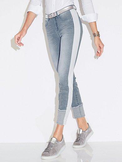 Glücksmoment - Knöchellange Jeans - Modell GRACE