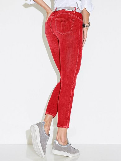 Brax Feel Good - Verkürzte Slim Fit- Jeans - Modell SPICE S