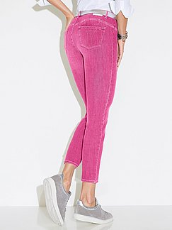 Brax Dam 78 långa jeans | peterhahn.se