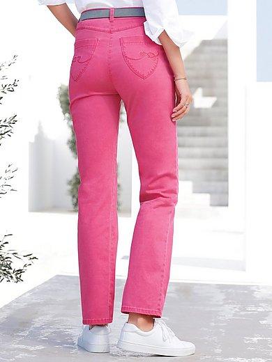 Raphaela by Brax - ProForm S Super Slim trousers design Laura Touch