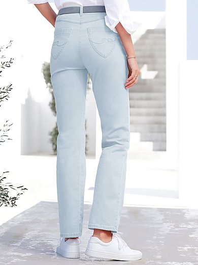 "Raphaela by Brax - ""ProForm S Super Slim""-Hose − Modell LAURA TOUCH"