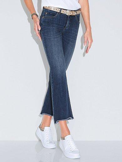 Mac - 7/8-Jeans Easy Kick Cut Out