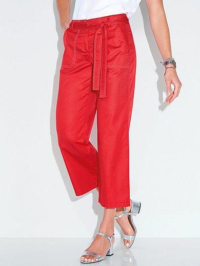 Brax Feel Good - Le pantalon 7/8 modèle Maine S