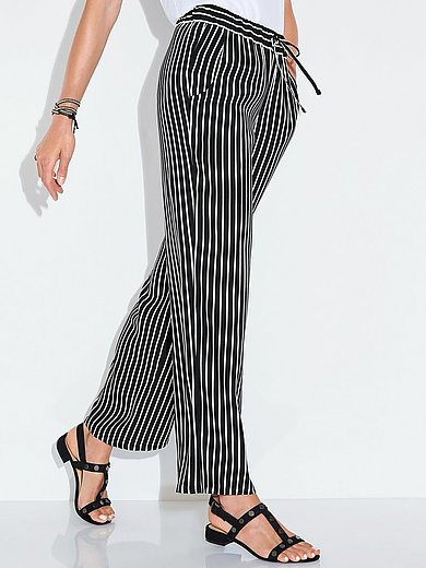 MYBC - Le pantalon coupe Cornelia