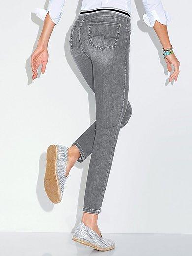 ANGELS - Enkellange jeans model Skinny Sporty