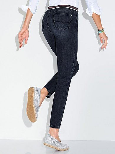 ANGELS - Knöchellange Jeans Skinny Sporty
