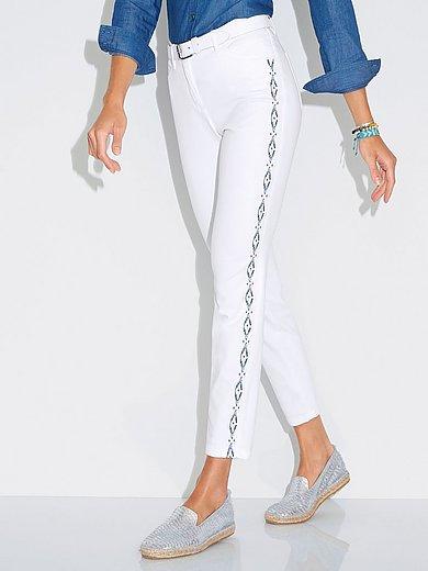 Toni - Knöchellange Perfect Shape-Jeans
