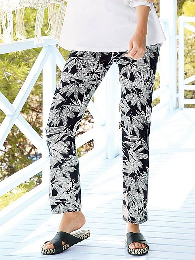 Green Cotton - Le pantalon 100% coton