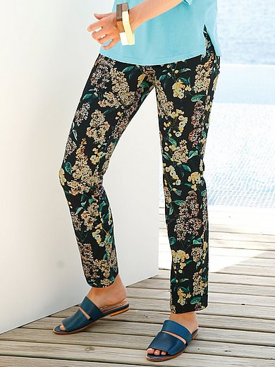 Green Cotton - Le pantalon 100% coton
