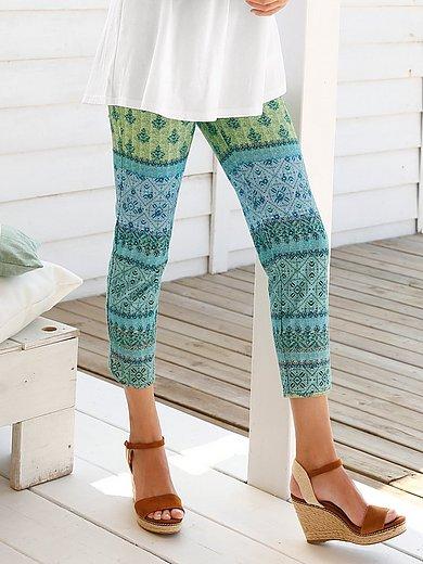 Green Cotton - Broek
