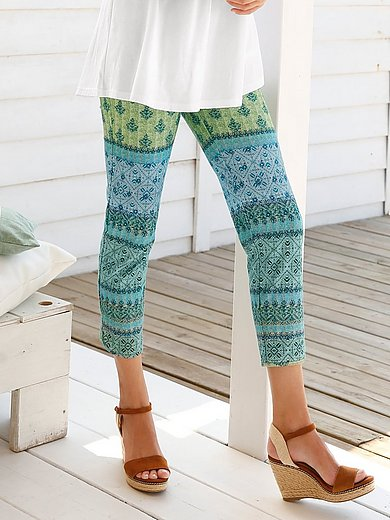 Green Cotton - Hose