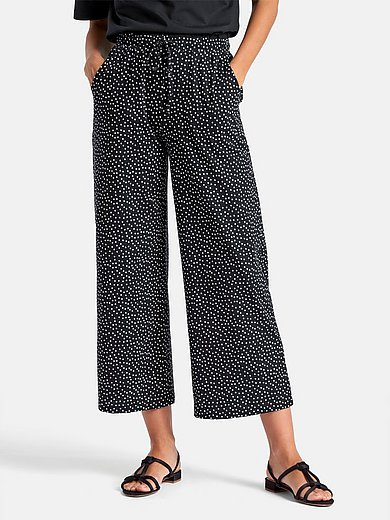 Green Cotton - Trousers