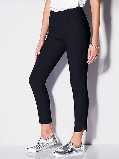 UP! the pant with THINCREDIBLE! Fit ™ - Knöchellange Schlupf-Hose