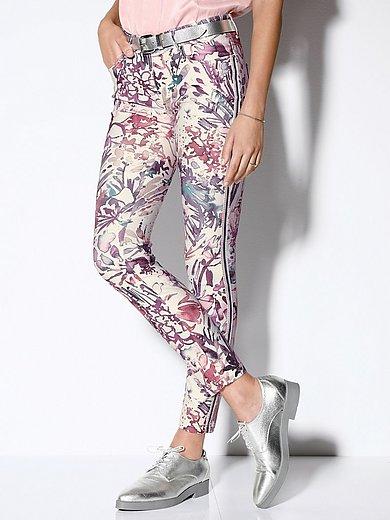 Mac - Enkellange jeans, lengte 30 inch