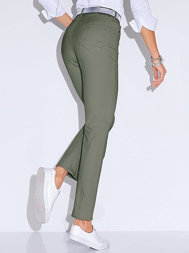 "Brax Feel Good - ""Feminine Fit""-Hose - Modell CAROLA"