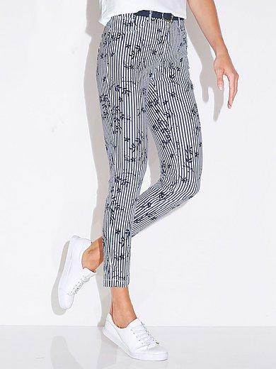 Raphaela by Brax - Le pantalon longueur chevilles ComfortPlus