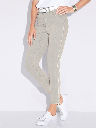 Raphaela by Brax - ComfortPlus trousers design Lesley