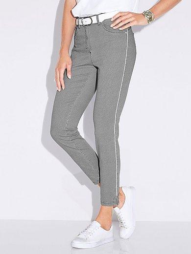 Raphaela by Brax - Le pantalon longueur chevilles Comfort Plus
