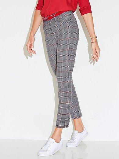 Raphaela by Brax - Vajaamittaiset Comfort Plus -housut, Lorella-malli
