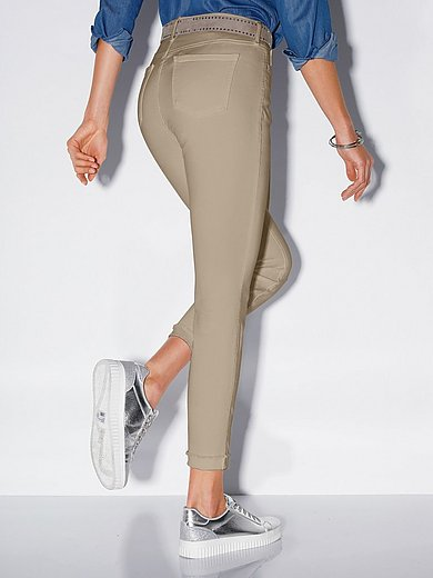 NYDJ - 7/8 Jeans Ami Skinny Ankle