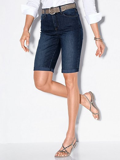 NYDJ - Jeans-Bermuda