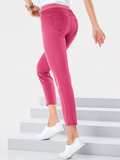 Raphaela by Brax - ProForm Slim-7/8-comfortjeans model Pamina