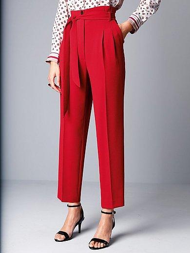 Marella - Taljehøje bukser