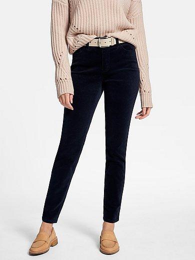 Uta Raasch - Le pantalon longueur chevilles coupe slim