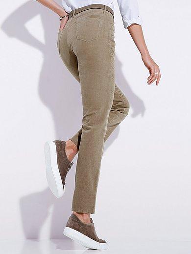 Brax Feel Good - Feminine Fit-tinneroy broek model Carola
