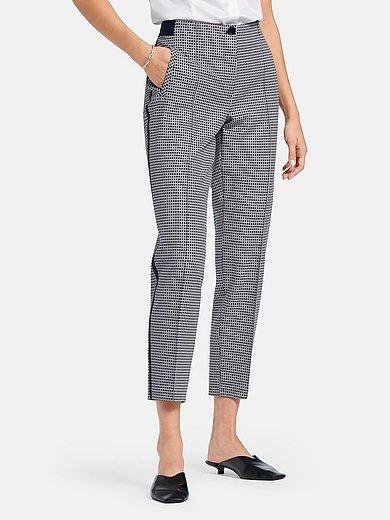 Gerry Weber - Le pantalon longueur chevilles à 2 poches devant