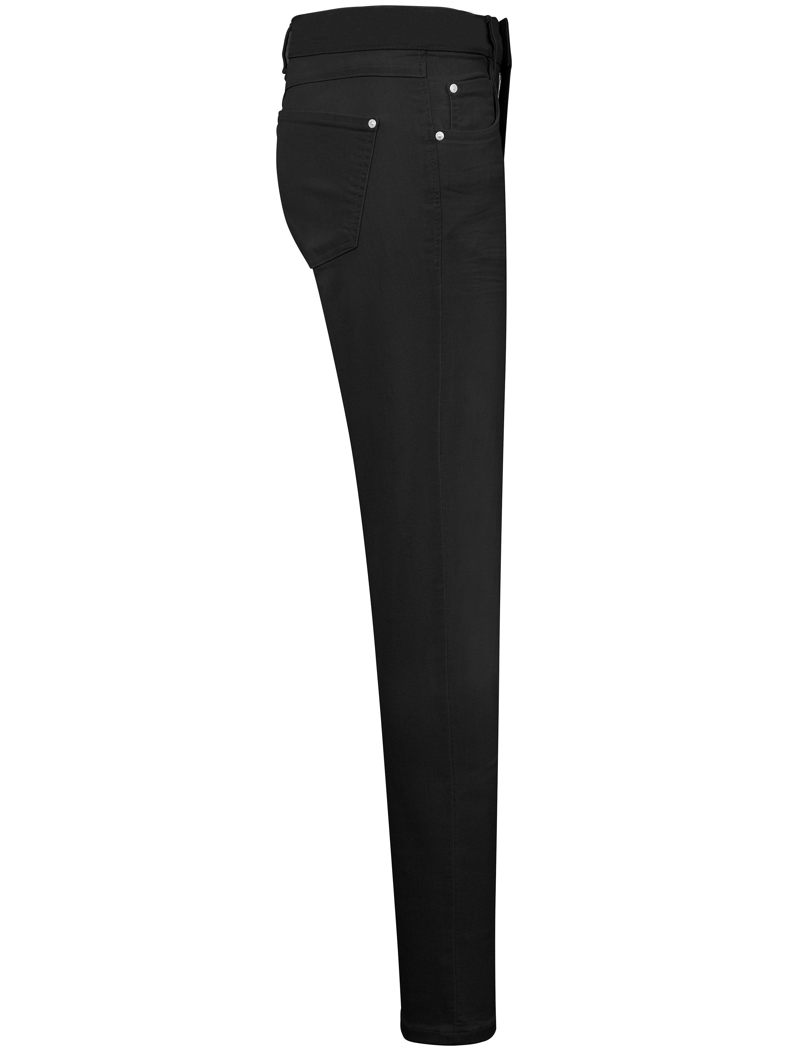 One size fits all-jeans 5 lommer Fra ANGELS denim