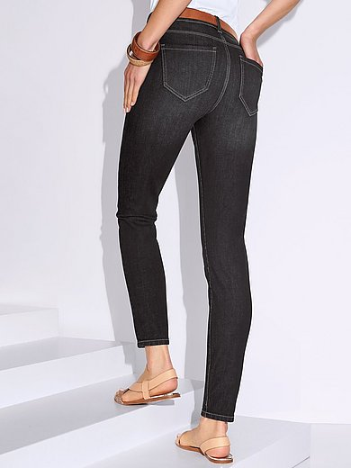 LIVERPOOL - Jeans Modell Gia Glider Skinny