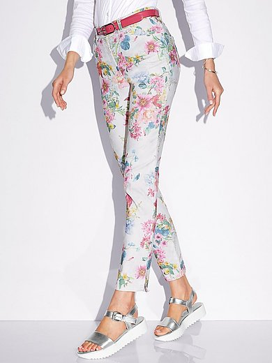 Raphaela by Brax - Enkellange ProForm Slim-jeans model Lavina