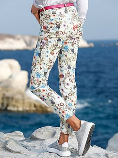 Damenhosen bequem online kaufen | Hosen bei Peter Hahn | Seite 2