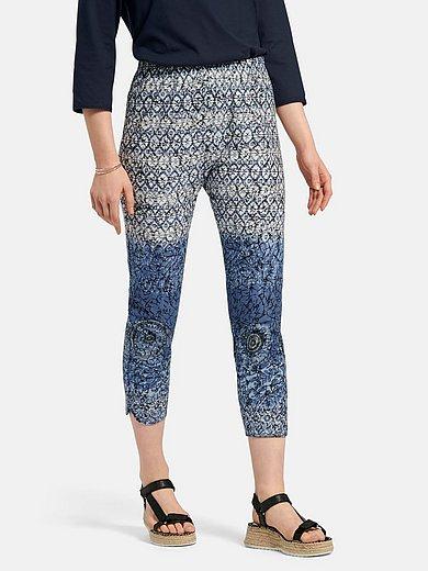 Green Cotton - Le pantalon 7/8 100% coton