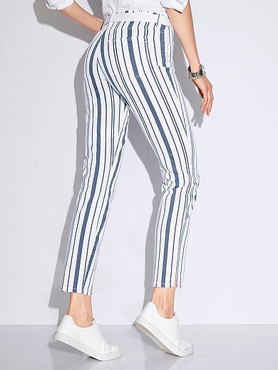 Brax Feel Good - Enkellange skinny-jeans model Shakira S