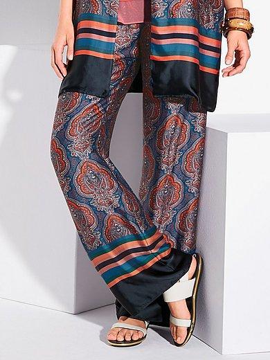 Persona by Marina Rinaldi - Le pantalon coupe ample