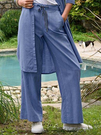 Lanius - Le pantalon ligne Marlene