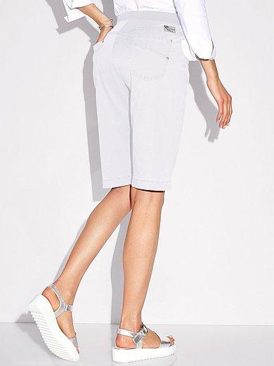 Raphaela by Brax - Comfort Plus pull-on Bermuda shorts